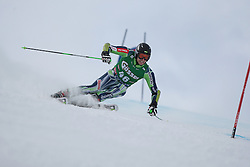 24/10/2010 FIS WELT CUP ALPINE SKI WORLD CUP SOLDEN 2010   .GORZA Ales .© Photo Pierre Teyssot / Sportida.com.