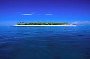 Tavarua Island, Fiji<br />