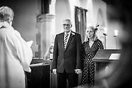 Sarah & Trevor Wedding