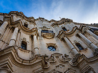 HAVANA, CUBA - CIRCA MAY 2017:  Cathedral, Catedral de la Virgen María de la Concepción Inmaculada de La Habana in Havana