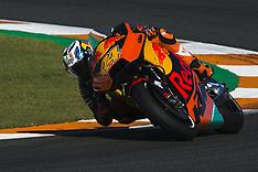 MotoGP Tests In Valencia - 14 Nov 2017