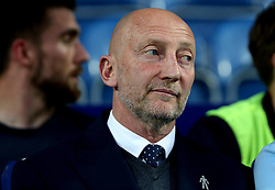 Queens Park Rangers manager Ian Holloway - Mandatory by-line: Robbie Stephenson/JMP - 07/04/2017 - FOOTBALL - Loftus Road - Queens Park Rangers, England - Queens Park Rangers v Brighton and Hove Albion - Sky Bet Championship