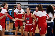 2021 Old Dominion @ FAU Women's Basketball