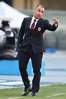 Cristian Brocchi <br /> Verona 25-04-2016 Stadio Bentegodi Football Calcio Serie A 2015/2016 Hellas Verona - Milan Foto Matteo Gribaudi / Image Sport / Insidefoto