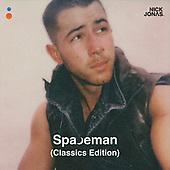 "March 11, 2021 (Worldwide): Nick Jonas ""Spaceman"" (Classics Edition) Album Release"
