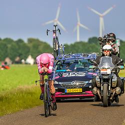 EMMEN (NED) June 16: <br />CYCLING<br />Julius van den Berg