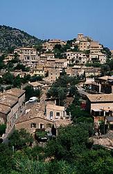 Deia; Majorca Mallorca Spain,