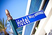 Hotel Way Anaheim, Orange County