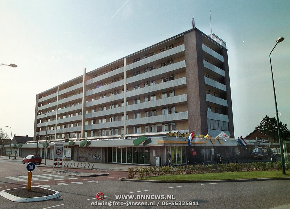 Phohiflat Gooilandweg Huizen ext.