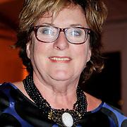 NLD/Amsterdam/20111109 - Lancering Vrouw winterboek, Catherine Keyl