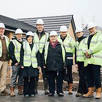 Fairfield Housing Cooperative Muirton Park preview