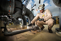 SGS Petroleum Services provides highly skilled personnel to petrochemical plants throughout south Louisiana.