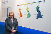 Cathy McClay - Head of commercial operations for the National Grid. Open Energi. ALL publication MUST include the credit © Andrew Aitchison / Ashden