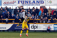 Southport FC 3-1 Stockport County FC 20.1.18