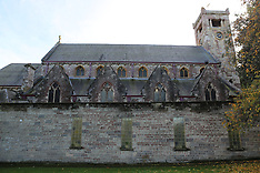 St Mary Church Cowes