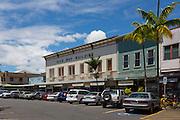 Hilo, The Big Island of Hawaii
