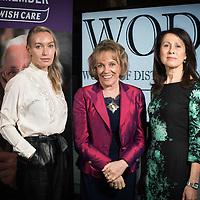 Women of Distinction 2017 30.01.2017