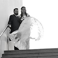 Mel & Hayden's Wedding - 4 Sep 21