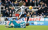 Newcastle United v Liverpool 061215
