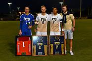 FIU Men's Soccer vs South Carolina (Nov 02 2018)
