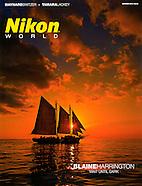 Nikon World-Summer 2013 Cover Story