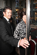 4 May 2010- New York, New York- Todd Palin at Time 100 Gala celebrating the 100 Most Influential People in the World held at The Time Warner Center on  May 4, 2010 in New York City.