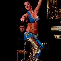 Miss Bellydance Hungary 2010