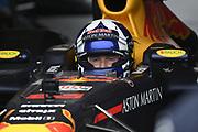 De Jumbo Racedagen, driven by Max Verstappen op Circuit Zandvoort. / The Jumbo Race Days, driven by Max Verstappen at Circuit Zandvoort.<br /> <br /> Op de foto / On the photo:  David Coulthard