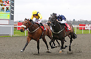 Kempton Races 040415