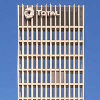 Total Headquarters