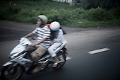 Scooter Mania-Robert McPherson