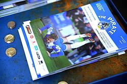 - Photo mandatory by-line: Nizaam Jones /JMP - Mobile: 07966 386802 - 03/05/2015 - SPORT - Football - Bristol - Memorial Stadium - Bristol Rovers v Forest Green Rovers - Vanarama Football Conference.