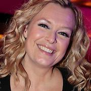 NLD/Hilversum/20110130 - Nationaal Songfestival 2011, Esther Hart