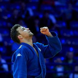 20170420: POL, Judo - European Judo Championships 2017 in Warsaw, day 1