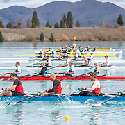 Scenery  @ NZ Masters 19