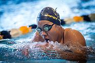 Pfeiffer Swimming v UNCP & Sweet Briar