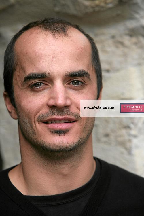Raphaël Burtin - SKi alpin - présentation de l'équipe de France de ski 2007-2008 - Photos exclusives - 9/10/2007 - JSB / PixPlanete