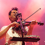 Old Crow Medicine Show @ Patriot Center