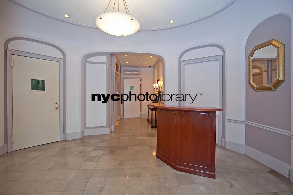 Lobby at 52 East 78th Street