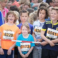 Kidsrun 2 kilometer