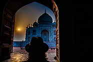 THE TAJ MAHAL 2018