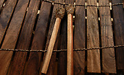 The Balafone is a kind of west African Xylophone. Musical Instruments