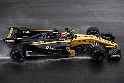 September 2, 2017 - Monza, Italy - Motorsports: FIA Formula One World Championship 2017, Grand Prix of Italy, .#27 Nico Hulkenberg (GER, Renault Sport F1 Team) (Credit Image: © Hoch Zwei via ZUMA Wire)