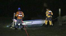 Festival Boat Capsized