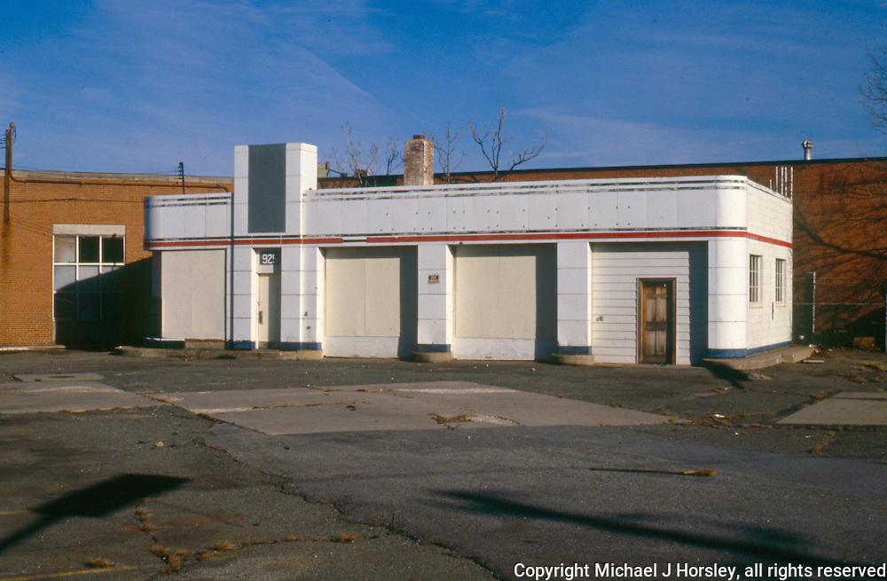 925 Brentwood Road NE Washington DC