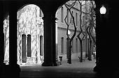 Geometry: Light and Shadow, Barcelona, Spain 2016
