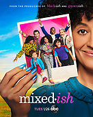 """March 30, 2021 (USA): ABC'S """"Mixed-ish"""" Episode"""