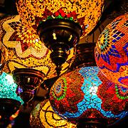 Grand Bazaar / Istanbul, Turkey