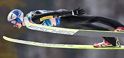 21.03.2010, Planica, Kranjska Gora, SLO, FIS SKI Flying World Championships 2010, Flying Hill Team, im Bild MALYSZ Adam, ( POL ), EXPA Pictures © 2010, PhotoCredit: EXPA/ J. Groder / SPORTIDA PHOTO AGENCY
