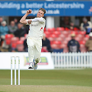 Leicestershire County Cricket Club v Northamptonshire County Cricket Club 280415